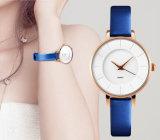 Relógios análogos de quartzo do pulso das mulheres da forma das senhoras Yxl-331 2017