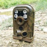 Напольная спрятанная камера звероловства зрения водоустойчивая