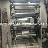 Máquina de 8 colores huecograbado Prining con certificación CE 150m / min
