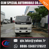 Durable Small Vacuum Road Sweeper Truck