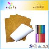 Papier au néon de scintillement de couleurs