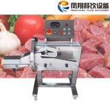 取り外し可能なコンベヤーベルトが付いている調理された肉カッターか調理された肉スライサー