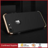 3 nel caso Shockproof di superficie della protezione del telefono mobile di slittamento di 1 serie non