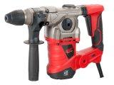 tasto 1500W 1 di 32mm per un martello rotativo di 4 funzioni