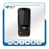 El lector RFID de mano de la pantalla táctil de escáner de códigos de barras Android PDA (Z80)