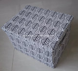 Caixa de armazenamento Foldable