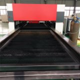 machine d'inscription de gravure de découpage du laser 1500W pour les matériaux métalliques