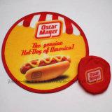 Discos voladores de nylon vendedores calientes del regalo de la promoción con la impresión completa (3488)
