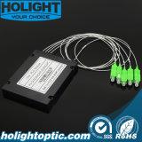 1*4 PLC ABS Doos van de Module 0.9mm 1X4 met Schakelaar Sca