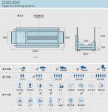 Goede Kwaliteit van Enige Reinigingsmachine voor Workshop/Enige Schone Apparatuur