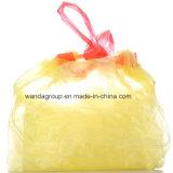 Подгонянные хорошие мешки Drawstring запаха с хорошим качеством