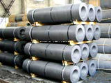 Electrode Graphite Dia100, 150, 250, 300, 350, 400mm