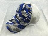 изготовленный на заказ шлем водителя грузовика сетки с конструкцией логоса вышивки 3D