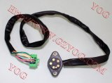 FT125/Xr/Xtz/XL/Gn/an/YbrのためのIndicador De Cambios Cableスイッチケーブル