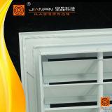 Qualitäts-Aluminium-Rückkehr-Luft-Gitter im HVAC-System