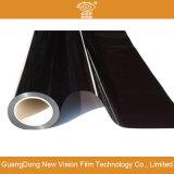 Protection privée 2ply Dark Black Auto Window Tint Film