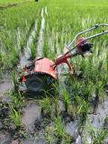 mini sarchiatrice rotativa del campo di risaia della benzina 3amc-2