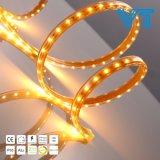 Indicatore luminoso al neon Christma della striscia al neon della decorazione LED del LED