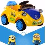 Atacado Cheap Baby Car com Musics (ly-a-24)