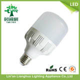 최신 판매 T 모양 LED 가벼운 15W 20W 30W 40W 45W LED 램프