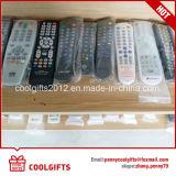 OEM Factory TV, DVB STB Remote Control (CG440) avec clé en caoutchouc