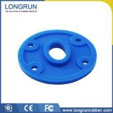 Borracha de silicone personalizada do baixo preço para a maquinaria