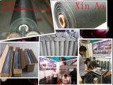 Material de fibra de vidrio Mosquitera/ red para atrapar insectos 1,05*30m