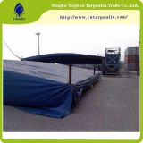 Une haute durabilité bâche en PVC plastifié TO017