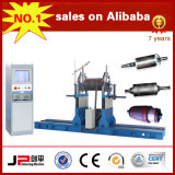 De In evenwicht brengende Machine van JP voor de Rotor van de Generator van de Motor van de Elektrische Motor