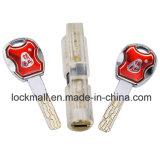 Уровень c прозрачных следов сердечника 8 замка лезвия супер для тренировки Locksmith