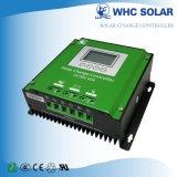 Controlador solar elevado da eficiência PWM LCD