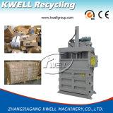 Presse hydraulique de emballage de /Cardboard de machine de machine de presse de papier de rebut/papier de rebut