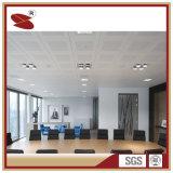 良質の現代オフィスの内部のためのアルミニウム天井のタイル