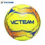 Sfera di calcio differente liscia di colori di formato ufficiale