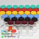 Het Gevriesdroogde Poeder van het Polypeptide van de Bouw van het lichaam Mgf (2mg/Vial)