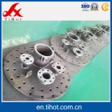 China Steel Structure Weldment Service