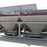 China-Asphalt-Stapel-Mischungs-Pflanzenpflasterung-Maschinen-Lieferant
