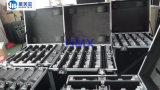 Pantalla de visualización LED de bajo precio para interior SMD Alta resolución P4 Stage Performance Die Casting Gabinete de aluminio