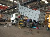 Shacman 6X4 Weichaiエンジンのダンプのダンプカートラック