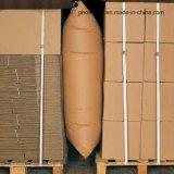 Sacchetti vuoti del pagliolo del contenitore del camion del materiale di riempimento con gli indicatori luminosi di vetro o solari
