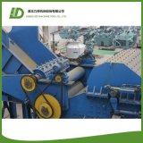 혼합 작은 조각 및 낭비 차 재생을%s 슈레더 기계를 갈가리 찢는 Psx-80104 금속 조각