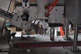 Volledige Automatische Roterende het Spoelen van het Mineraalwater van de Fles van het Huisdier Was die en het Afdekken Machine vullen