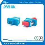 Adaptador de la transferencia para el cable de fibra óptica