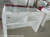 Venta de alto brillo de mármol Artificial Celular Mostrar la tabla