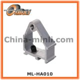Coin commun en aluminium (ML-HA012)