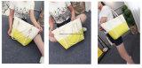 De hete Verkopende Handtassen van de Dames van het Leer van de Manier Kleurrijke Pu