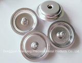 OEM Alumínio / Aço inoxidável / Ferro / Capa de perfuração de cobre / Estampagem a frio
