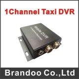 Bestes verkaufensoem kundenspezifisches 1CH Auto-Fahrzeug bewegliches DVR CCTV-64GB für Bus-Auto-Taxi