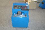 Probador/máquina de la frotación de la impresión de tinta
