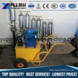 工場供給の高性能の油圧石のディバイダー